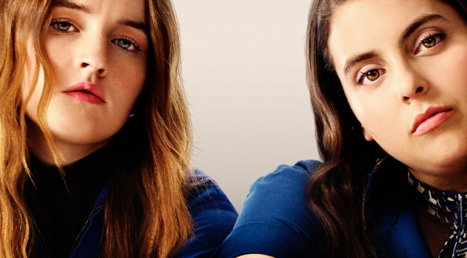 Booksmart: Now teenage girls have their own Superbad. Some of them, anyway