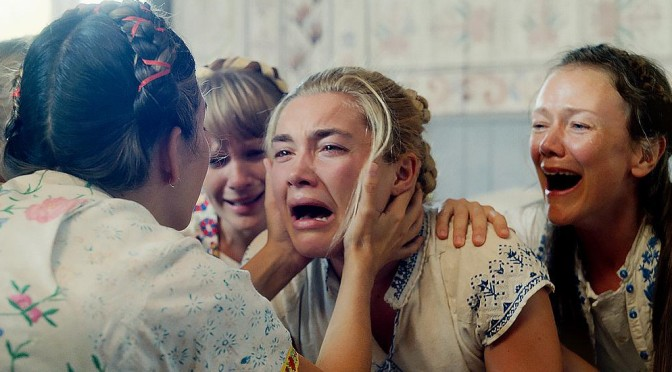 Midsommar is a scathing takedown of masculinity